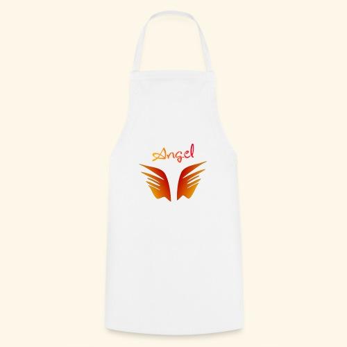 Angel - Kochschürze