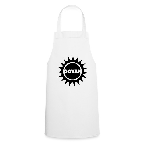 Sunny Govan - Cooking Apron