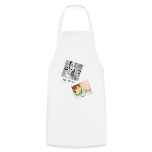 Polaroid Mug  Madrid dreams - Cooking Apron