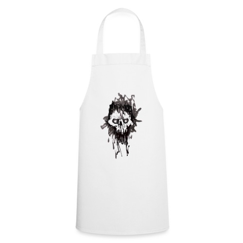 Skullface - Cooking Apron