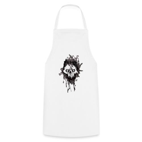 Skullface - Cooking Apron