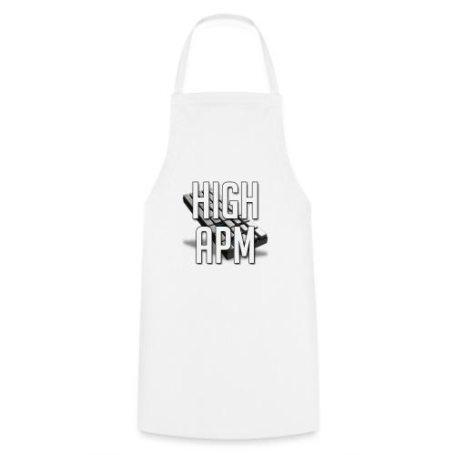 XpHighAPM - Tablier de cuisine