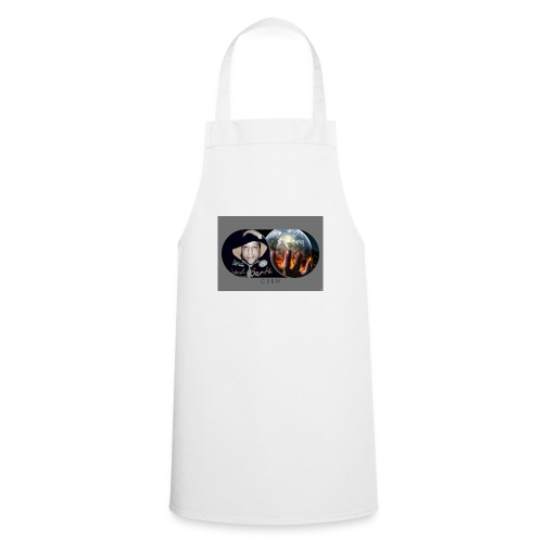 GERM - Tablier de cuisine