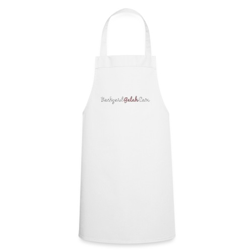 Backyard Galah Cam logo - Cooking Apron