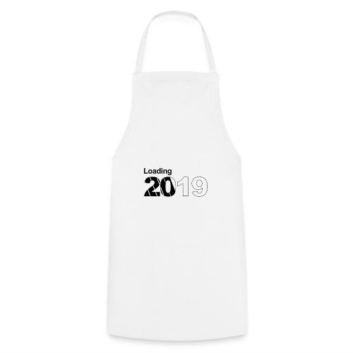 2019 - Delantal de cocina