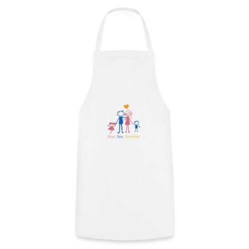 Anya Apa Gyerekek - Cooking Apron