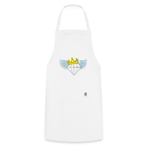 King Diamond Wings - Cooking Apron