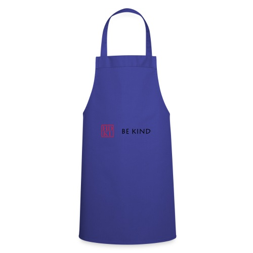 HDKI Be Kind - Cooking Apron