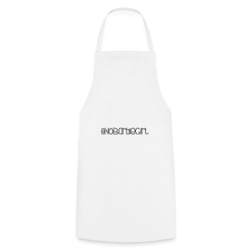 #NOBARBIEGIRL - Delantal de cocina