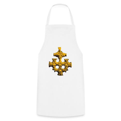 Goldschatz - Kochschürze