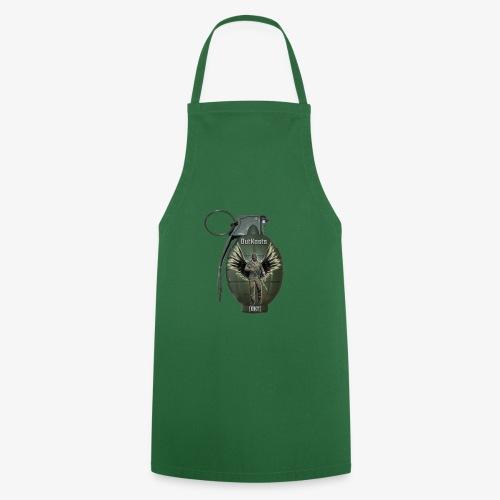 grenadearma3 png - Cooking Apron