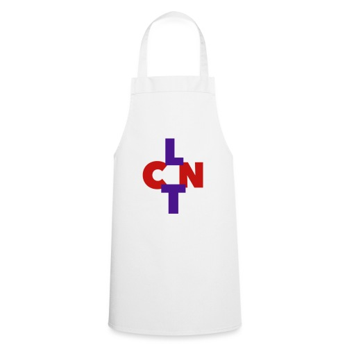 CNLT Limeted Addition - Cooking Apron