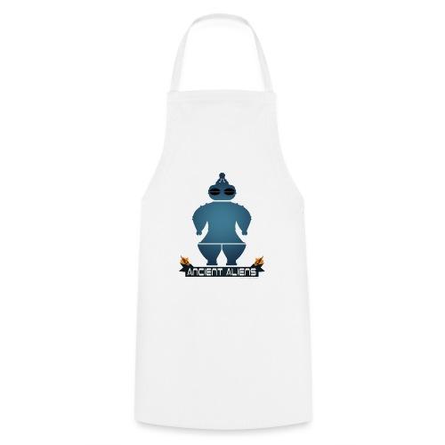 Dogu - Ancient Aliens! (Variante 2) - Kochschürze