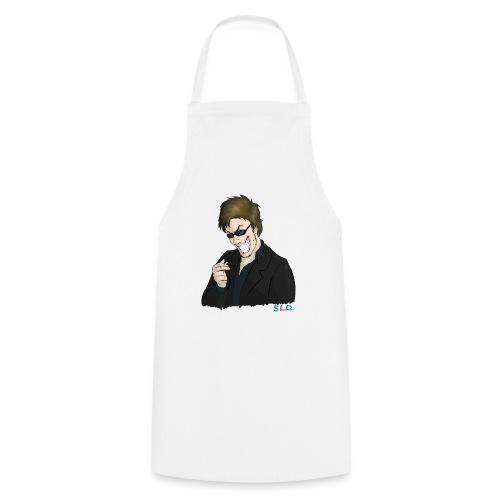 Patron - Tee shirt manches longues Premium Homme - Tablier de cuisine