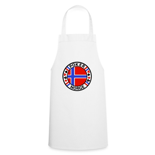 PoKeR NoRGe - Cooking Apron