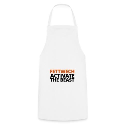Fettwech Active the Beast - Kochschürze