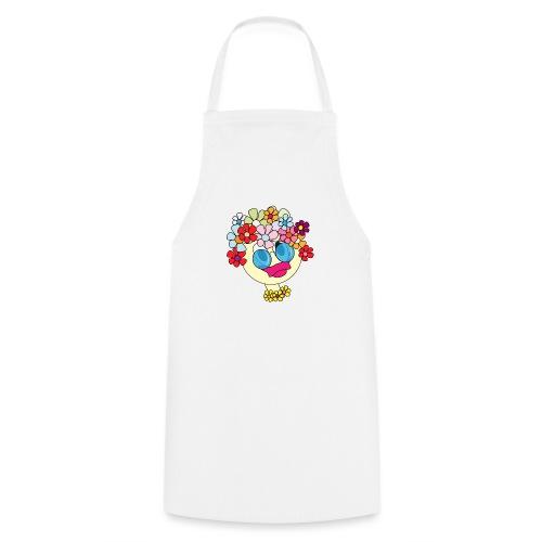 flowergirl soft - Kochschürze