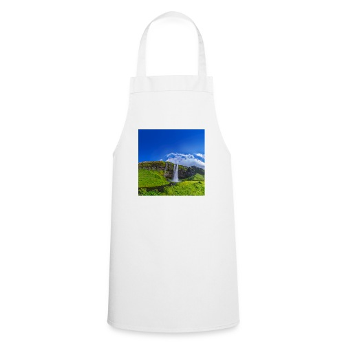 Seljalandsfoss - Kochschürze