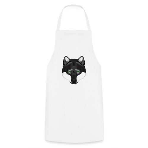 Wolf Head - Kochschürze