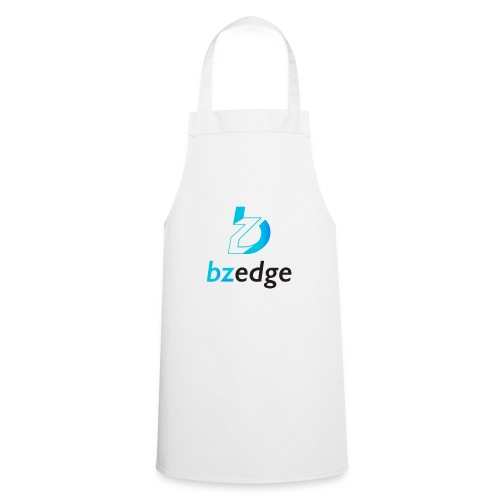 BZEdge Cutting Edge Crypto - Cooking Apron