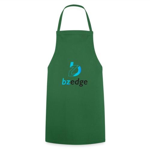 BZEdge Cutting Edge Crypto - Cooking Apron