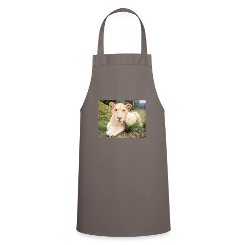 10536 2Cmoomba groot - Cooking Apron