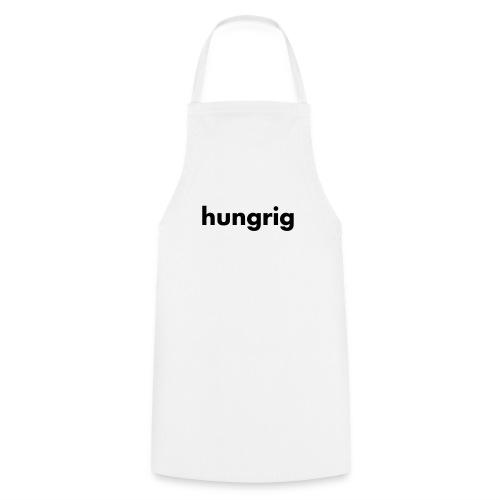 hungrig - Kochschürze
