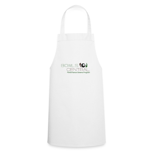 Performance greens progra - Cooking Apron