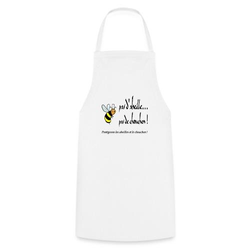 Pas d'abeille, pas de chouchen - Tablier de cuisine