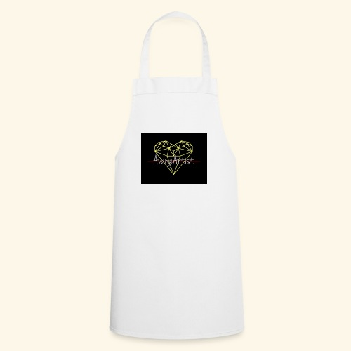 FontCandy (31) - Cooking Apron