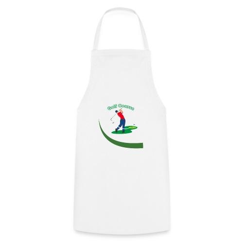 Golf Course - Tablier de cuisine