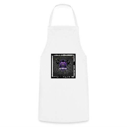Readygarage0001 - Delantal de cocina