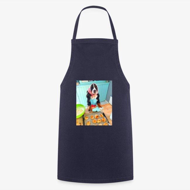Luna kitchen