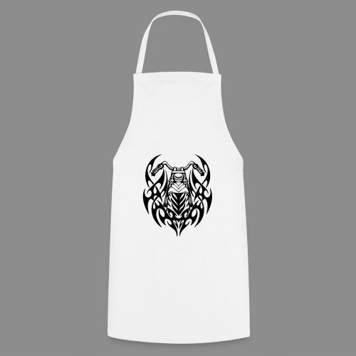 Moto Tribal - Delantal de cocina