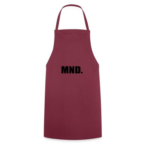 MND. - Keukenschort