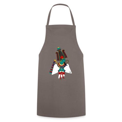 ÄGYPTEN - Osiris - altägyptische Gottheit - Kochschürze