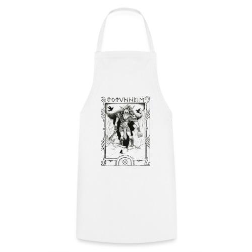 Jotunheimr - Tablier de cuisine