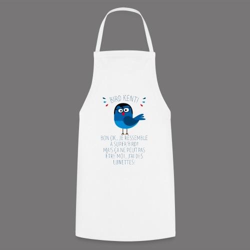 Bird Kent - Tablier de cuisine