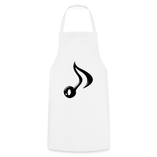 logo adhoc png - Tablier de cuisine