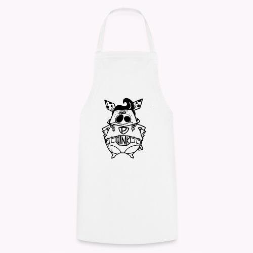 super oink - Grembiule da cucina