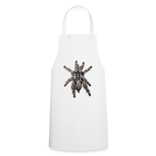 H maculata - Cooking Apron