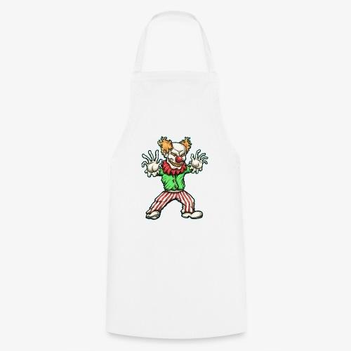 Clown - Tablier de cuisine