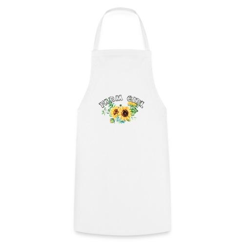 Farm Girl - Cooking Apron