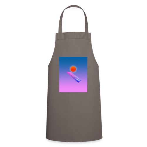 ESCALIER AU CIEL - Tablier de cuisine