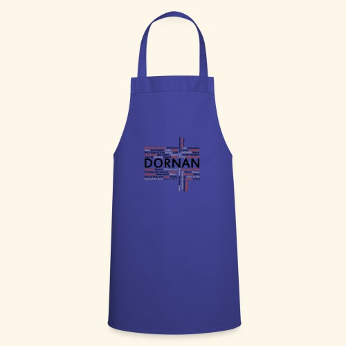 JD Facts - Cooking Apron