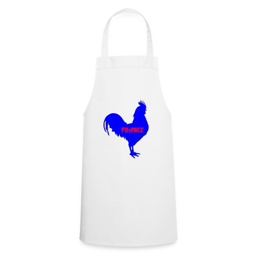 Coq français france - Tablier de cuisine
