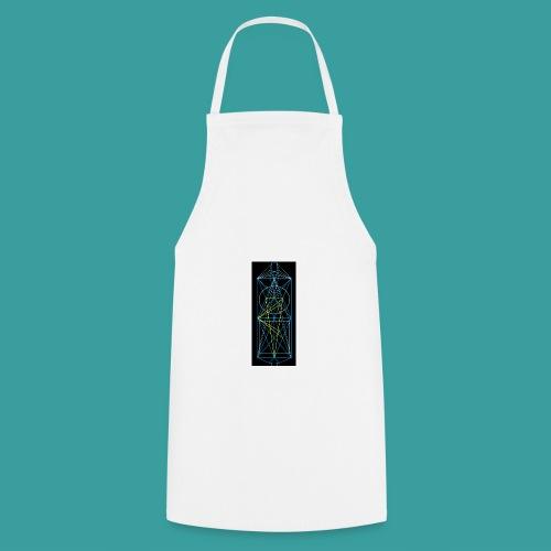 simmetria intelletuale - Grembiule da cucina