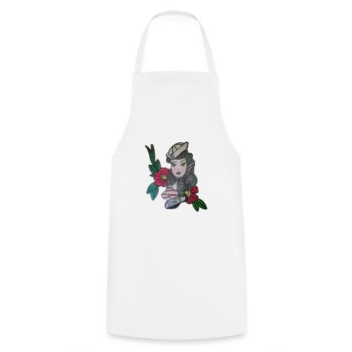 Hope girl - Grembiule da cucina