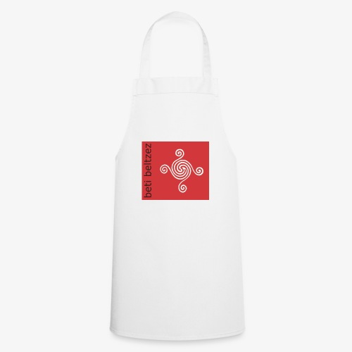 LAUBURU - Tablier de cuisine