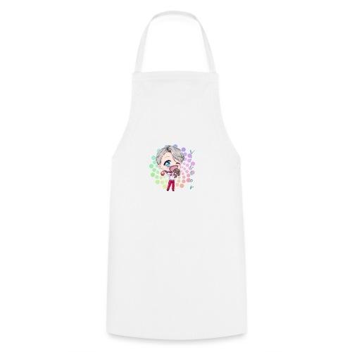 Chibi Victor - Grembiule da cucina